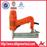 high quality F30 Electric Staple Gun with 100Nails never stuck