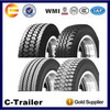 high quality truck trailer parts tyres 12R22.5 1100R20