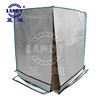 reusable heat insulation wraps pallet cover material,reflective bubble foil blanket for pallet cover