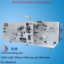 S350 Narrow Web Coating Machine