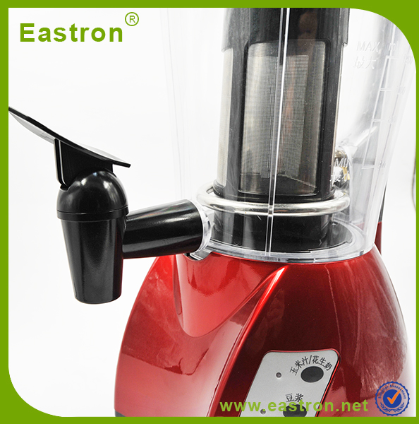 Latest made in china Quiet food blender electric soup maker
