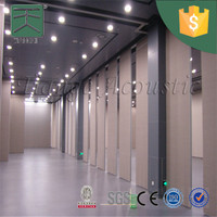 Hot sale good quality partition wall for hotel and banquet hall