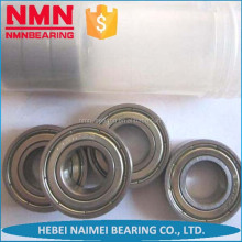 Manufacturer of Ceramic 15x32x9 Motorcycle Deep Groove Ball Bearings 6002