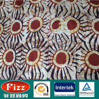 hot sale African wax prints fabric