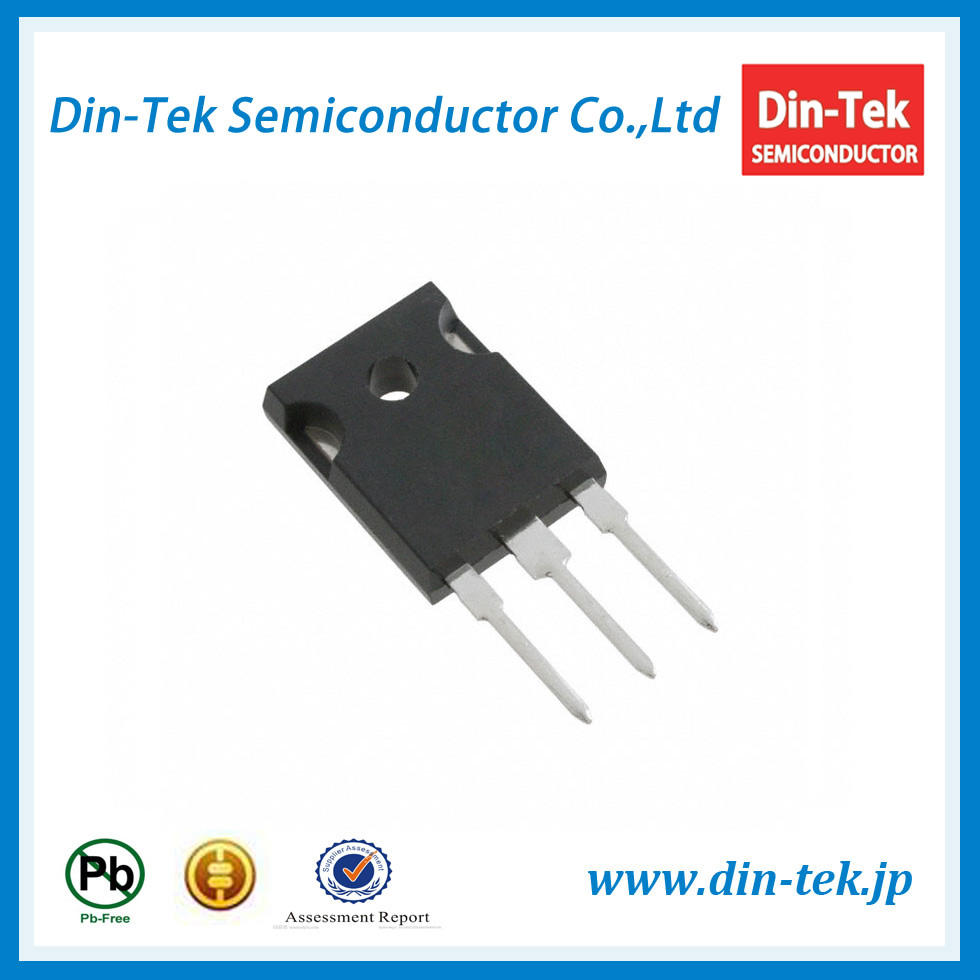 IC MOSFET Supply Chain High Voltage 650V automatic Step Down Switching Regulator