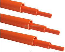 UPVC electrical conduit pipe AS/NZS 2053 Standard