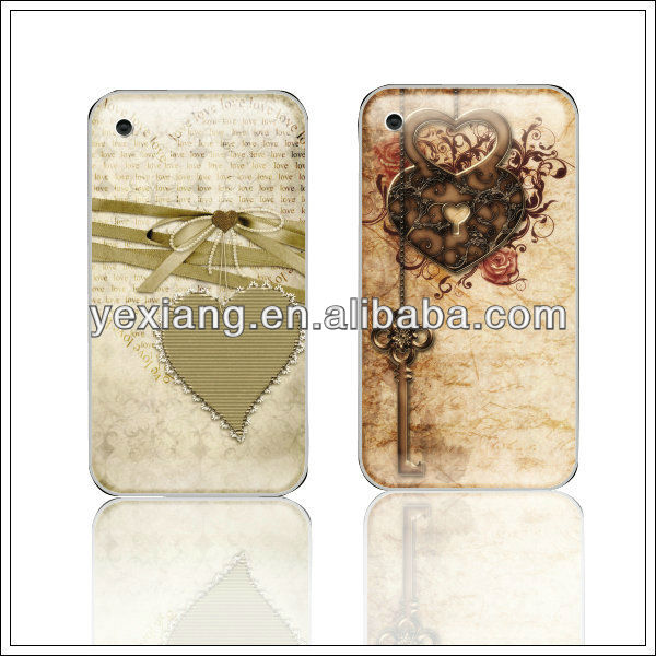 Fashion high end cell phone cases for sony xperia s lt26i