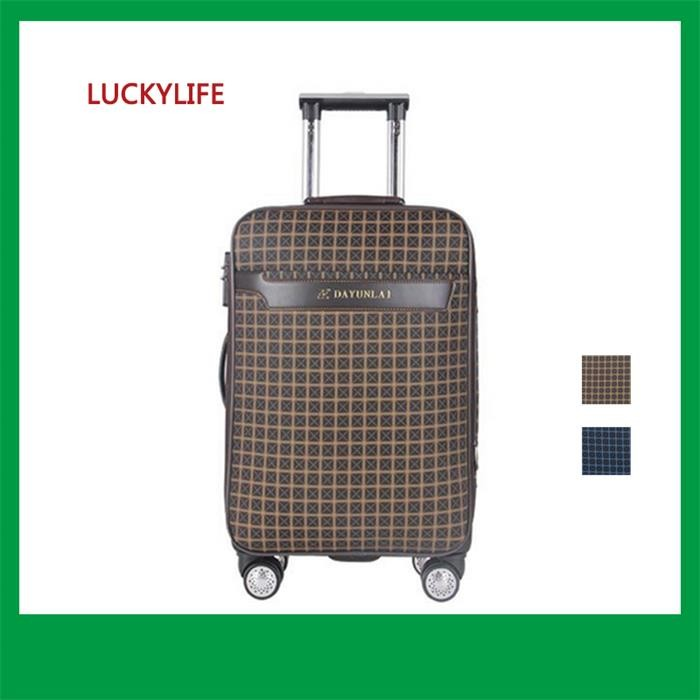 20 inch eminent cool best cheap scooter trolley luggage suitcase with wheel
