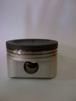 Piston for Toyota