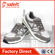 China ladies fashion marikina athletic safety shoes/manufacturers