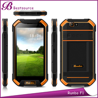 5.5inch IP67 Android 4.4 Rugged Waterproof Fashion Smartphone