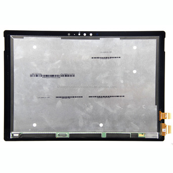 For Microsoft Pro 4 Factory Price Original LCD And Touch Assembly