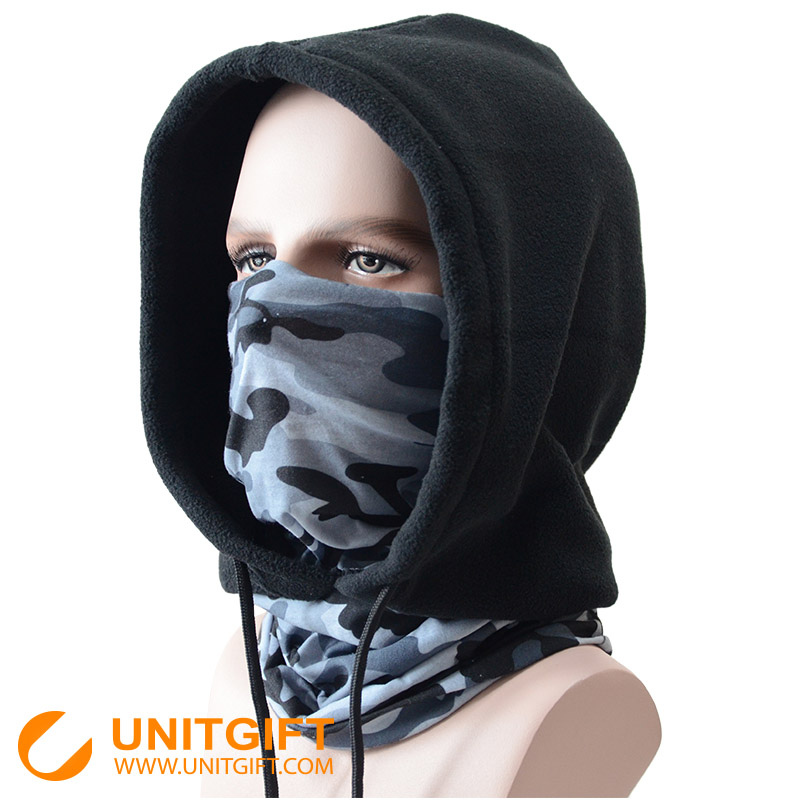 2017 Fashion cap bandana ,multifuctional neck warm wholesale