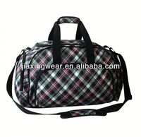2014 Fashion Heavyweight Canvas Parachute Cargo Bagfor sports