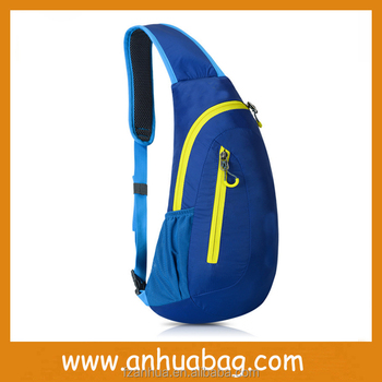 Quality Guaranteed Outdoor Sport Sling Bag