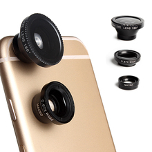 extra lens magnetic clip 0.67x wide angle macro fisheye mobile phone camera lens for cell phone iphone samsung android htc