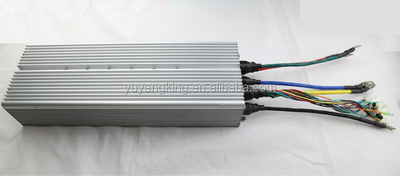 E-rickshaw/e tricycle electric motor speed controller made in China