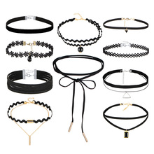 Artilady accessories for women amazon lace choker necklaces jewellery set