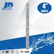 Automatic product impeller high pressure water submersible pump electrical connections