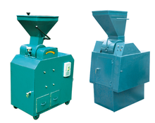 Laboratory coal sample hammering equipment hammer crusher for mining primary crushing, lab hammer mill