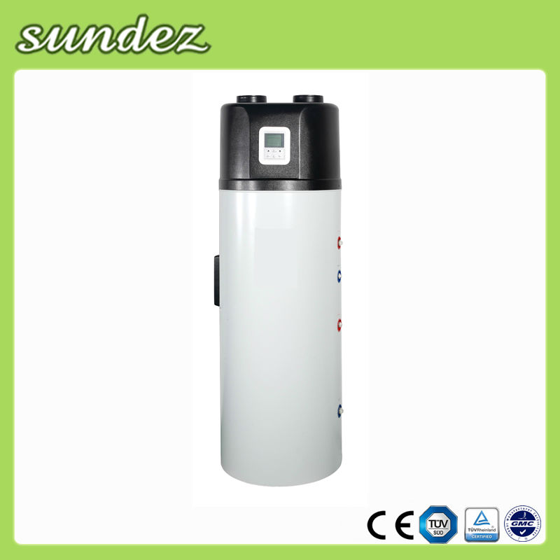 Sundez all in one cheap heat pumps