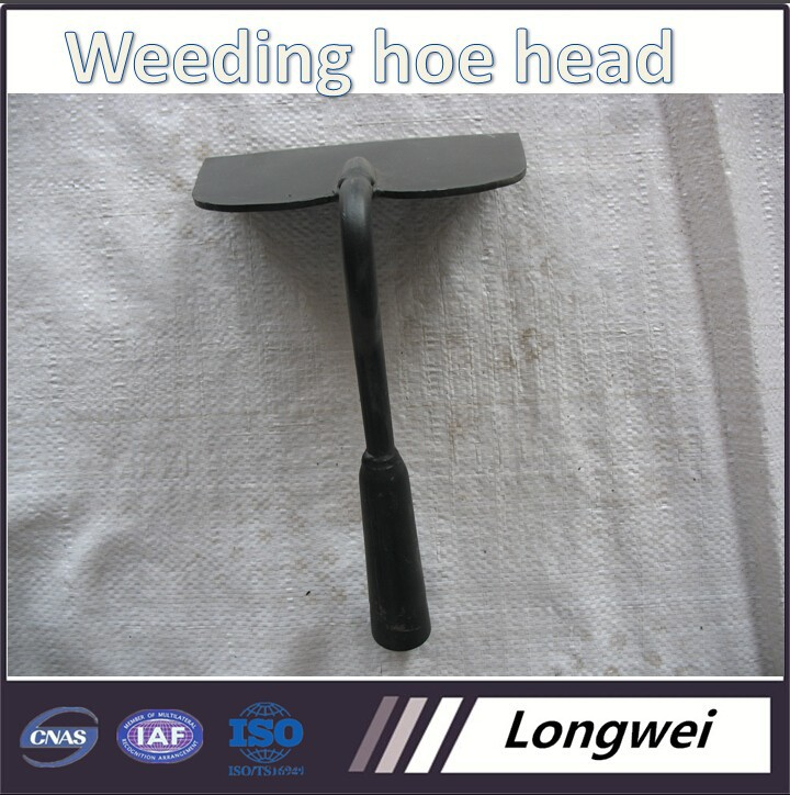 2015 Tangshan steel weeding hoe for farming & gardening