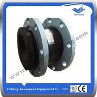 ANSI Flange Standard Rubber expansion joint