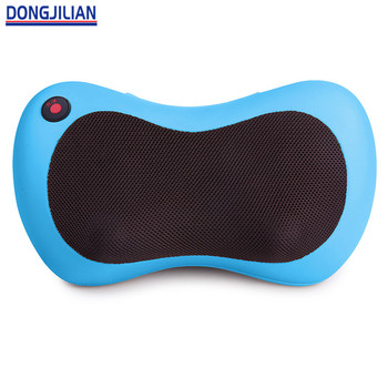 Smart Butterfly Shape Massage Pillow With Heating