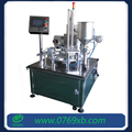 Cup cheese filling and sealing machine production line