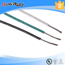UL3135 In stock silicone rubber insulated flexible cable copper wire 2 4 6 8 10 12 14awg