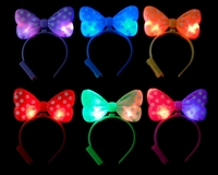 Yiwu supplier wholesale price kids LED magic light up toys LED toys for children party decoration