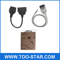 MINI Scanner fOR TOYOTA TIS Techstream V10.30.029 Diagnostic Communication Protocols With Toyota 22Pin Connector
