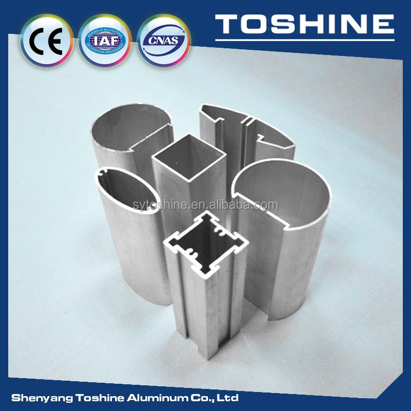 HOT!!!electronic aluminium cooler,6061/6063 high quality aluminium heat sink extrusion