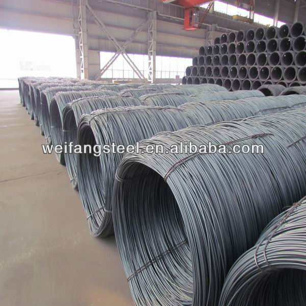 steel wire rod swrh62B