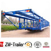 2axle Large Capacity Car Transport Semi