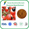 10% Caffeine Guarana Extract Powder/Guarana Seed Extract