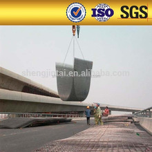 SL62 SL82 SL92 concrete mesh for road construction stock