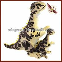 Vivid Stuffed Animal Toy WM-PTV072