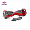 2 Wheel Mini Self Balance Standing Scooter, Smart Electric Balance Skate Board