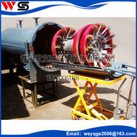 Low Cost High Quality natural gas and oil pig launcher receiver skid equipment