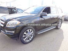 2014 MERCEDES GL350 Blue Tec (LHD NEW CAR)