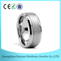 Unique Designs Tungsten Ring Jewelry ,High Quality Tungsten Carbide Jewelry