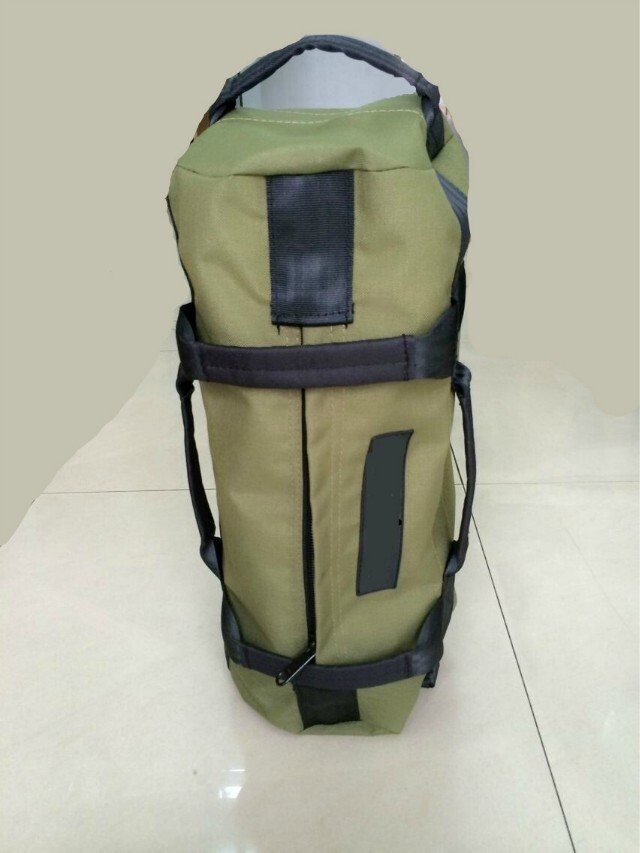 Newest Large Nylon Cordura Military Sand Bag With Inner Bag