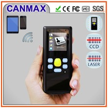 tablet pc rugged barcode scanner android with display with memory