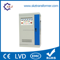 Best Price Automatic Three Phase Voltage