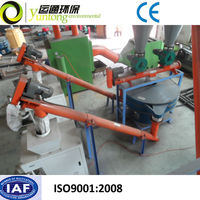 Dongguan Used Boto Tire Recycling Machine With CE & ISO
