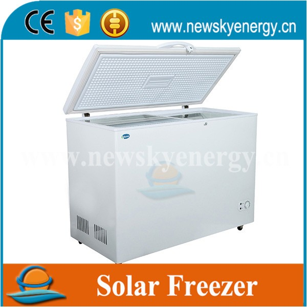 High Quality Best Price Outdoor Ice Freezer