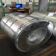 Alibaba Trade Assurance ASTM A653 DX51 Hot dipped galvanized steel coils