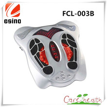 Hot Sale Acupuncture Foot Massager Reduce Stress, Best Foot Massage Machine, Vibration Massager Daily Family Use