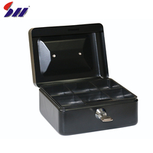Electronic Steel Commercial Safe Cabinet Bank Personalized Money Box